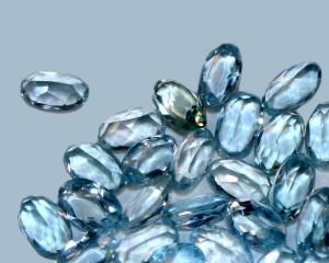 Leilão de Pedras Preciosas e semi Preciosas 2015