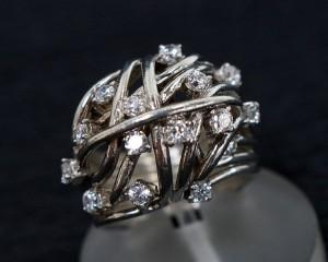 Leilão de Jóias - Especial Anéis
