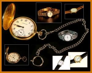 Leilão Online Especial Relógios 2016