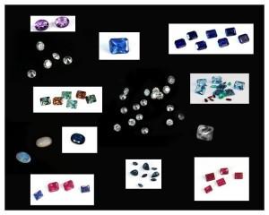 Leilão Online de Pedras Preciosas e semi Preciosas 2016