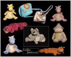 Leilão Online Especial Brinquedos