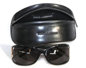 Leilão de Óculos de Sol GRANDES MARCAS