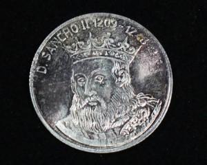Leilão De Moedas e Medalhas de PRATA