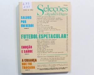 Coleção de Edições das Seleções do Rider's Digest